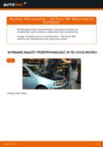 Hyundai Ioniq AE 2016 instrukcja rozwiązywania problemów