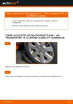 SEAT AROSA Gumiharang Készlet Kormányzás csere - tippek és trükkök