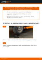 Tutoriel PDF étape par étape sur le changement de Tambours De Frein sur MINI MINI (R50, R53)