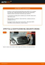 Impara a risolvere il problema con Dischi Freno anteriore e posteriore MERCEDES-BENZ