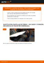 VW GOL manual de solución de problemas