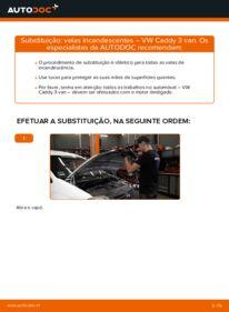 Como realizar a substituição do Vela de Incandescência no VW ? Dê uma olhada no nosso guia detalhado e saiba como fazê-lo