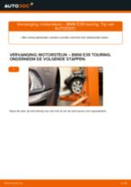 Aanbevelingen van de automonteur voor het vervangen van BMW BMW E39 530d 3.0 Multiriem