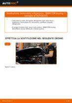 RIDEX 316T0008 per 5 Touring (E39) | PDF istruzioni di sostituzione