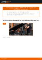 Bougies vervangen BMW 3 SERIES: gratis pdf