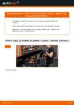 Tutoriel PDF étape par étape sur le changement de Phare Avant sur Skoda Yeti 5l