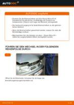 ALFA ROMEO GIULIETTA Spider Zündkerzensatz ersetzen - Tipps und Tricks