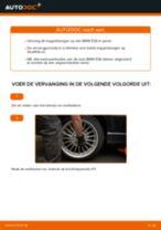 Hoe stabilisatorstang achteraan vervangen bij een BMW E36 – Leidraad voor bij het vervangen