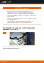 Reparaturanleitung Nissan Micra K10 kostenlos