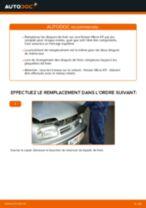 Changer Bride De Liquide De Refroidissement PEUGEOT à domicile - manuel pdf en ligne