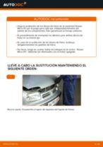 Manual de taller para Nissan Micra k12 Cabrio en línea