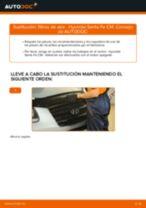 Manual del propietario HYUNDAI pdf