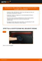 KOLBENSCHMIDT 50014886 per SANTA FÉ II (CM) | PDF istruzioni di sostituzione
