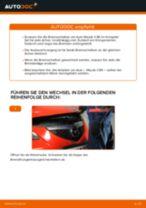 MAZDA-Reparaturhandbuch mit Bildern