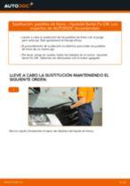 Manual de taller HYUNDAI descargar