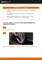 Cómo cambiar: bieletas de suspensión de la parte delantera - BMW E36 | Guía de sustitución