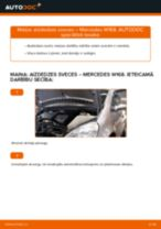 MITSUBISHI apkopes instrukcijas pdf