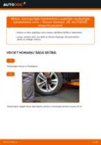 Automehāniķu ieteikumi NISSAN Nissan Qashqai j10 2.0 dCi Allrad Aizdedzes spole nomaiņai