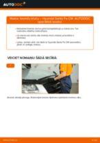 HYUNDAI lietošanas pamācība pdf