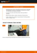 Uzziniet kā novērst AUDI Ķīļrievu siksna problēmas