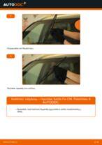 Sužinokite kaip išspręsti VW Įsiurbimo vamzdis, oro filtras problemas