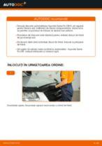 HYUNDAI-repararea manuale cu ilustrații
