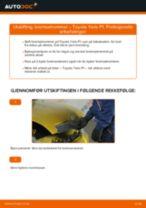 Hvordan bytte Bremsetrommel bak og foran: gratis pdf-guide