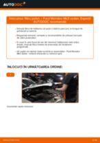 Înlocuire Legaturi Stergator Parbriz față stânga dreapta Renault Clio 2 Van: ghid pdf