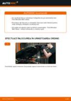 Cum să schimbați: rulment roata din față la Ford Mondeo Mk3 sedan | Ghid de înlocuire
