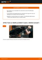 Remplacement Tete d'allumage FORD MONDEO : pdf gratuit