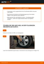 Schritt-für-Schritt-PDF-Tutorial zum Glühkerzen-Austausch beim Opel Karl (C16)