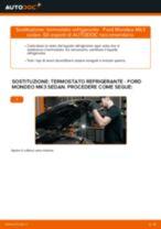 Manuale d'officina per Ford Transit mk5 Van online