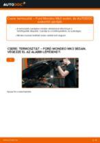 SKODA Kézifékkötél cseréje csináld-magad - online útmutató pdf