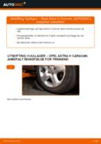 Bytte Termostat Subaru Impreza 1 Stasjonsvogn: handleiding pdf