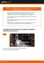 Bedienungsanleitung für Opel Astra h l48 online