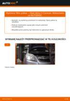 MAZDA CX-7 instrukcja rozwiązywania problemów