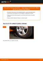 Cum să schimbați: flansa amortizor din față la Opel Astra H Caravan   Ghid de înlocuire
