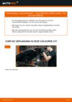 Schokbreker taatspot veranderen FORD MONDEO: gratis pdf