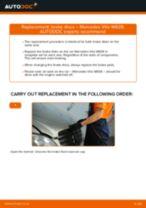 How to change Multi V belt on CHRYSLER CROSSFIRE - manual online