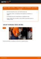 Tiešsaistes bezmaksas instrukcijas kā atjaunināt Eļļas filtrs VOLVO XC90 I