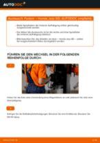 Schritt-für-Schritt-PDF-Tutorial zum Achskörperlager-Austausch beim Ford Mondeo bwy