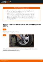Αντικατάσταση Λάδι κινητήρα βενζίνη και ντίζελ FIAT μόνοι σας - online εγχειρίδια pdf