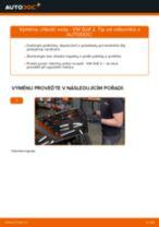 Jak vyměnit a regulovat Chladič motoru : zdarma průvodce pdf