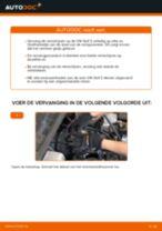 Hoe remschijven vooraan vervangen bij een VW Golf 3 – vervangingshandleiding