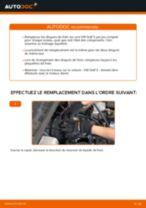 Remplacement de Disque sur VW GOLF III (1H1) : trucs et astuces