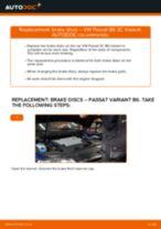 DIY manual on replacing AUDI Q7 2020 Hood