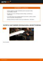 Korjaamokäsikirja tuotteelle Kia Sportage K00