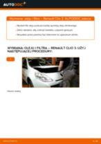 RIDEX 7O0005 dla Clio III Hatchback (BR0/1, CR0/1) | PDF przewodnik wymiany