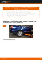 Naučte se jak opravit problémy s přední a zadní Sada Brzdových Čelistí Parkovací Brzda JEEP