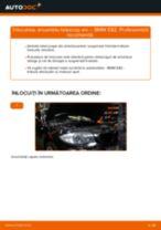 Substituir Bucsa Bara Stabilizatoare la MAZDA 818 - sfaturi și trucuri utile